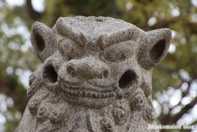 吹上神社(今治市通町)46