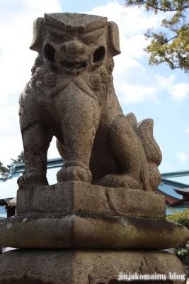 吹上神社(今治市通町)38