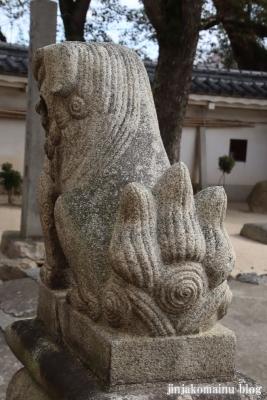 吹上神社(今治市通町)40