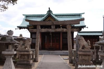 吹上神社(今治市通町)20
