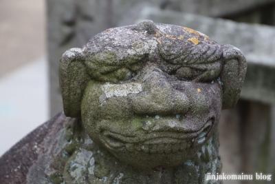 吹上神社(今治市通町)62