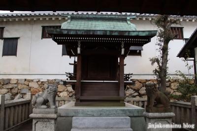 吹上神社(今治市通町)77