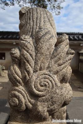 吹上神社(今治市通町)24