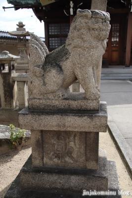 吹上神社(今治市通町)25