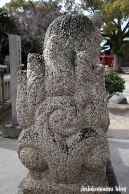 吹上神社(今治市通町)28