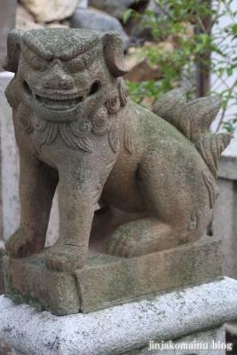 吹上神社(今治市通町)78