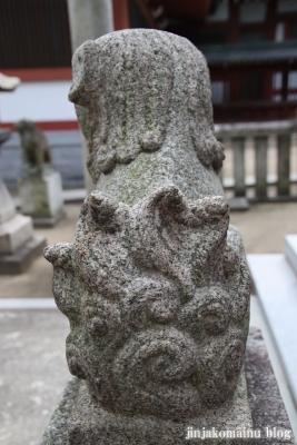 吹上神社(今治市通町)67