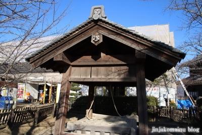 松山城(松山市丸之内)30 本丸井戸
