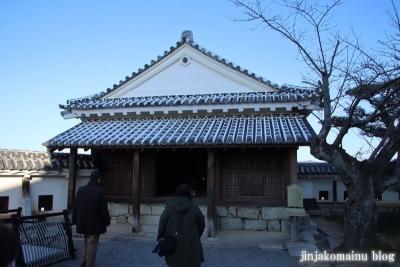 松山城(松山市丸之内)62天神櫓