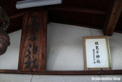 井手神社(松山市北立花町)14