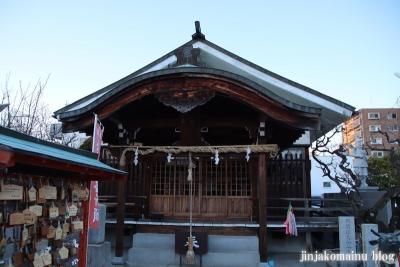 井手神社(松山市北立花町)17
