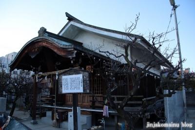 井手神社(松山市北立花町)18