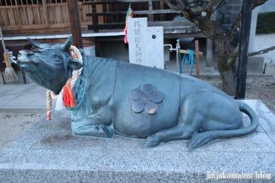 井手神社(松山市北立花町)19