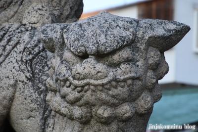 井手神社(松山市北立花町)29