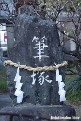 井手神社(松山市北立花町)30
