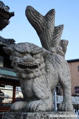 井手神社(松山市北立花町)21
