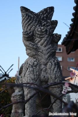 井手神社(松山市北立花町)23