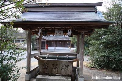 大洲神社(大洲市大洲)12