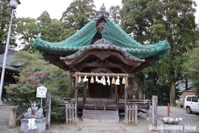 大洲神社(大洲市大洲)29