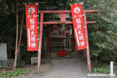 大洲神社(大洲市大洲)30