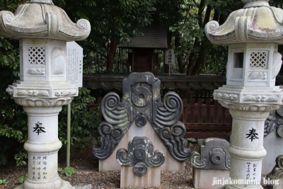 大洲神社(大洲市大洲)32