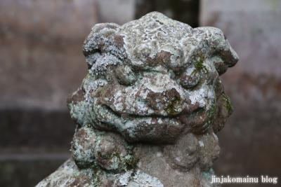 大洲神社(大洲市大洲)36