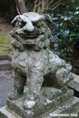 大洲神社(大洲市大洲)5