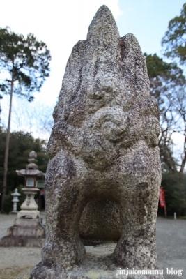 大洲神社(大洲市大洲)18