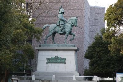 高知城(高知市丸ノ内)3