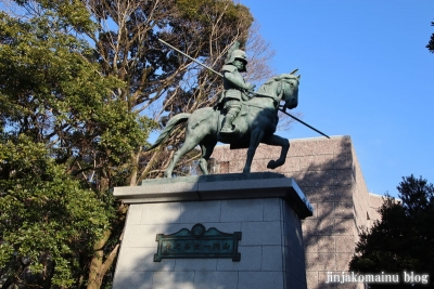 高知城(高知市丸ノ内)11