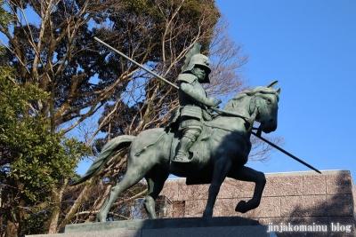 高知城(高知市丸ノ内)12