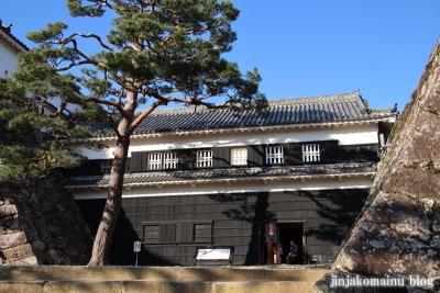 高知城(高知市丸ノ内)34