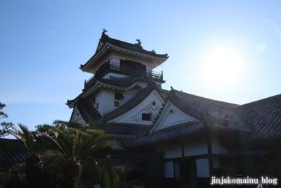 高知城(高知市丸ノ内)38