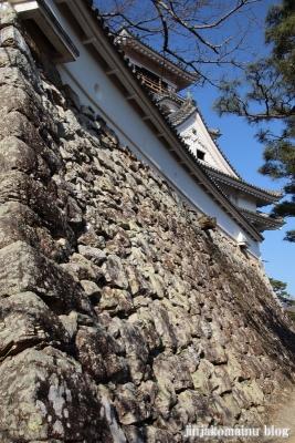 高知城(高知市丸ノ内)55