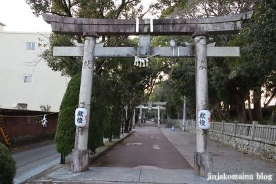 潮江江天満宮(高知市天神町)24