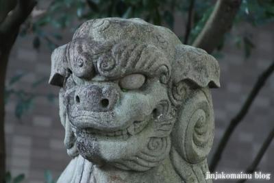 潮江江天満宮(高知市天神町)36