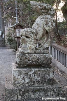 潮江江天満宮(高知市天神町)11