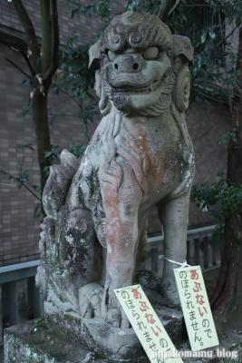潮江江天満宮(高知市天神町)32