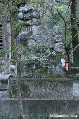 潮江江天満宮(高知市天神町)42