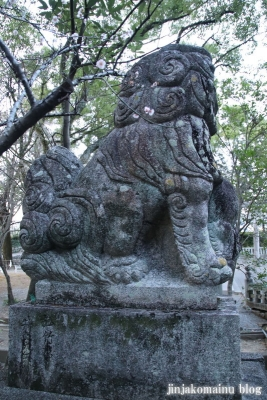 潮江江天満宮(高知市天神町)44