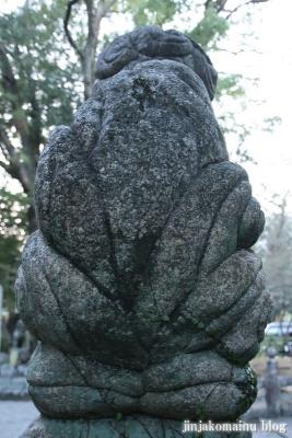 潮江江天満宮(高知市天神町)49