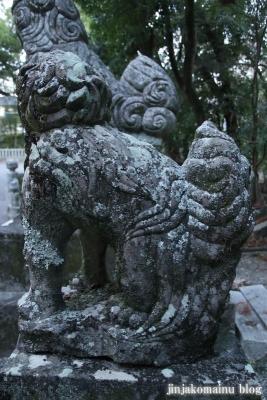 潮江江天満宮(高知市天神町)57