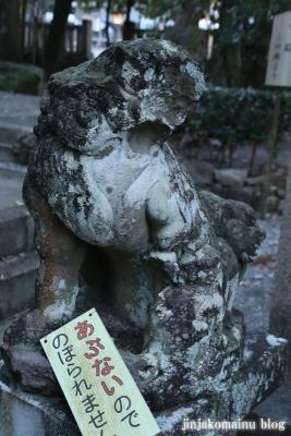 潮江江天満宮(高知市天神町)71