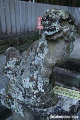 潮江江天満宮(高知市天神町)76