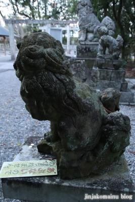 潮江江天満宮(高知市天神町)77