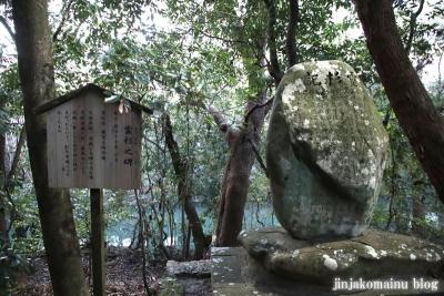 潮江江天満宮(高知市天神町)4