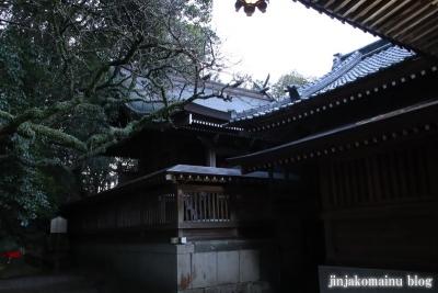 潮江江天満宮(高知市天神町)98