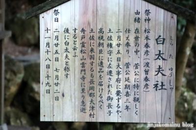 潮江江天満宮(高知市天神町)102