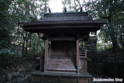 潮江江天満宮(高知市天神町)106