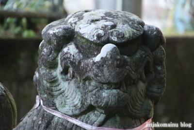 石立八幡宮(高知市石立町)32